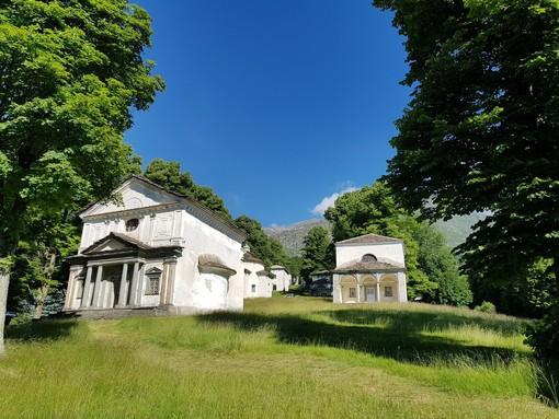 Sacro Monte d'Oropa - Foto Santuario d'Oropa