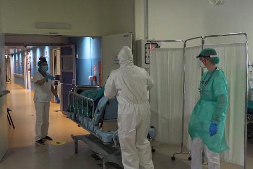 Coronavirus, altri 5 guariti nel Biellese. Un decesso nella giornata di oggi