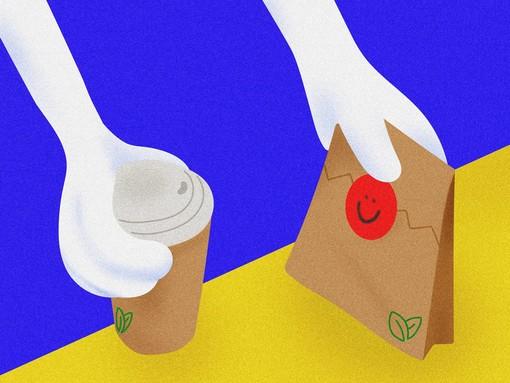 Come un'Immagine Eco-Friendly Aiuta la Tua Impresa