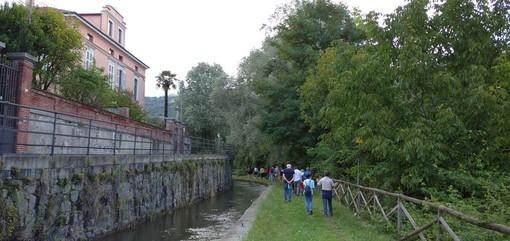 A Miagliano una passeggiata dedicata alla scrittrice biellese Alba Albertazzi