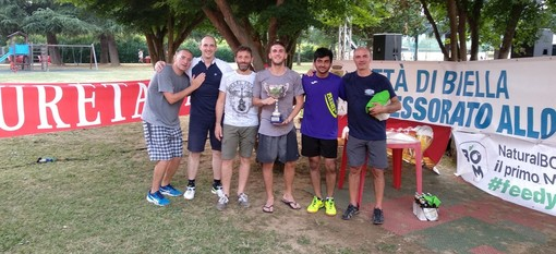 Summer Squash Festival, una giornata tra sport e divertimento