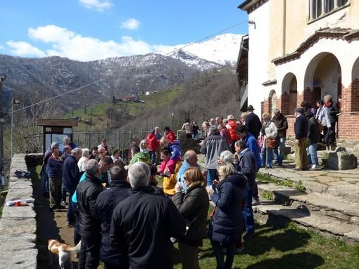 Pasquetta a Bagneri, arriva la 24esima edizione della Festa delle erbette