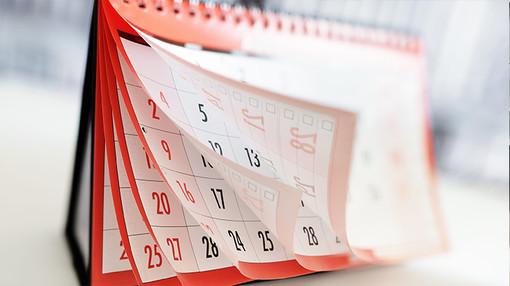 Cna Biella informa, lo scadenzario di dicembre 2019