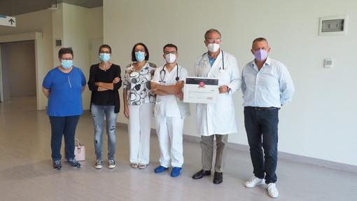 """Successo per il progetto """"L'Epatite C ai tempi del Coronavirus: riorganizzare e semplificare la cura"""", perfezionato dall'Asl di Biella"""