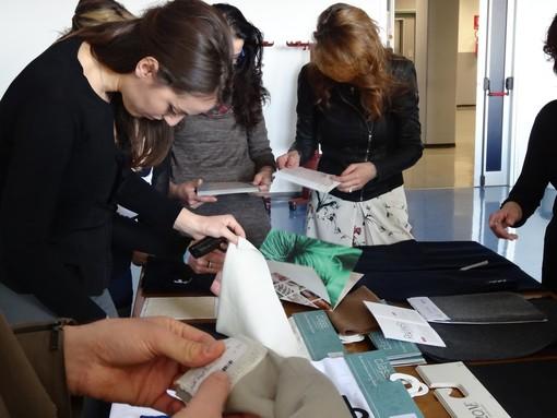 Biella: L'Its Tessile Abbigliamento Moda presenta nuovo corso biennale