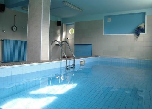 Da Armonia in Equilibrio i corsi individuali di nuoto e acquaticità neonatale