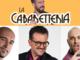 Da Zelig e Colorado a Biella: Kalabrugovich, Albano e Pieriboni sul palco de La Cabaretteria VIDEO