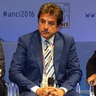 Roberto Pella, sindaco di Valdengo, sul maltempo