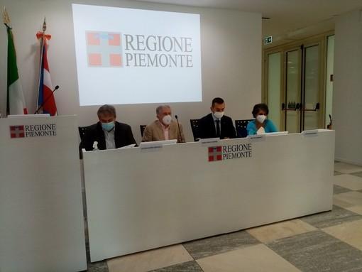 Oltre 6,5 milioni dalla Regione per il bando INFRA-P di ricerca sul covid - Foto Regione Piemonte