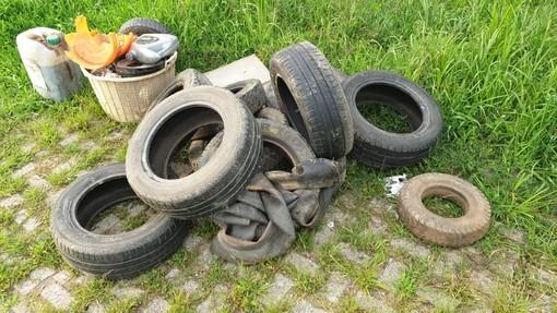 rifiuti baraggia