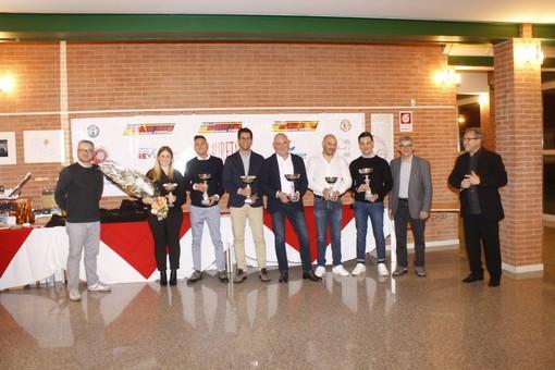 Biella Motor Team: E' il momento dei premi