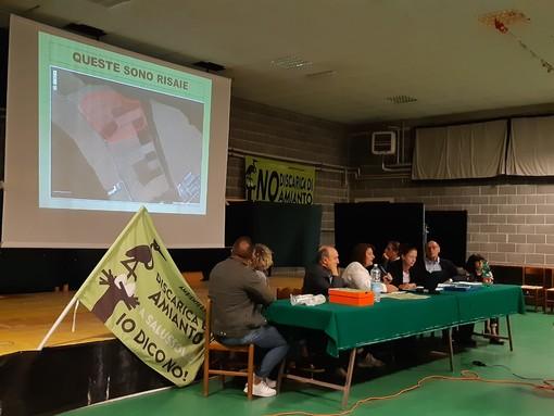 Foto Comitato Salussola Ambiente è Futuro
