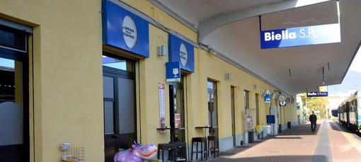 """""""Pericolosi assembramenti di fronte al bar della Stazione"""", la segnalazione di un lettore"""