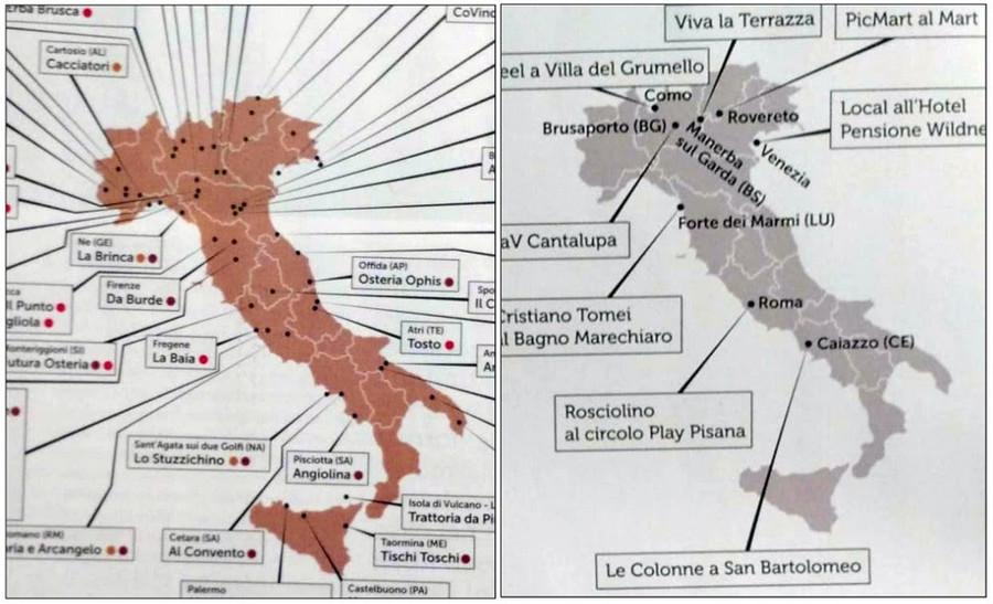 Cartina Sardegna Grande.L Isola Cancellata Dalla Cartina Dell Italia La Poesia Di Nicola Loi Per La Sua Sardegna Newsbiella It