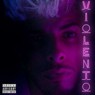 """Ivan, il giovane barbiere biellese, pubblica il suo primo singolo """"Violento"""" VIDEO"""