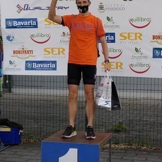 Oro per il biellese Stefano Massa nella categoria M4