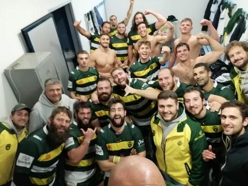 Rugby serie A, buona la prima: Biella supera Milano e guadagna il primo bonus offensivo della stagione
