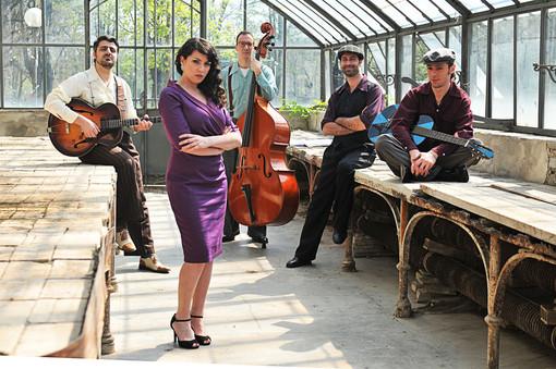 Sugarpie and the Candymen  - Foto Biella Jazz Club