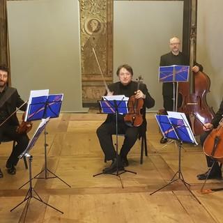 I Cameristi dell'Orchestra Classica di Alessandria - Foto N.I.S.I.ArteMusica