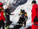Nasce la Winter Rescue Race 2020, gara di soccorso alpino invernale