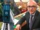 Giovanni Rinaldi e la nuova funicolare
