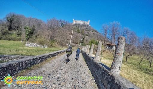 Un percorso di Slowland Piemonte - Foto Slowland Piemonte