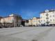Piazza Duomo, nel cuore di Biella