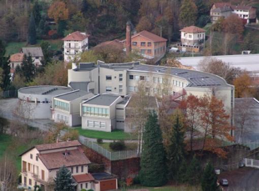 Liceo di Cossato
