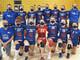 """Pallavolo, vittoria """"a metà"""" per il TeamVolley: I risultati delle ultime partite U19 e U17"""