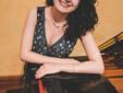 Tiziana Columbro -  Foto N.I.S.I.ArteMusica