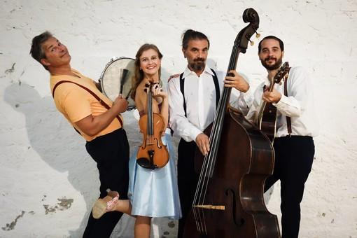 Foto gentilmente concessa da Biella Jazz Club