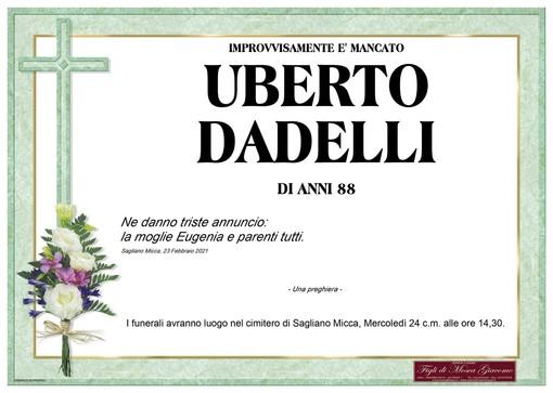 Uberto Dadelli
