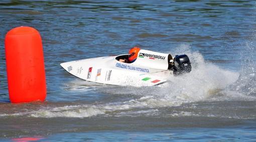 Waterfestival Viverone 2020: il 26 e 27 settembre torna il Gran Premio FOTO