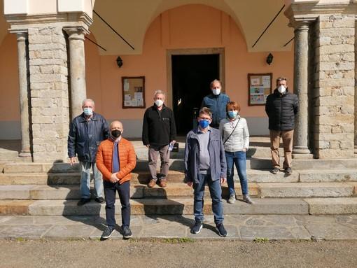 Foto Gruppo di volontariato Valle San Nicolao ODV