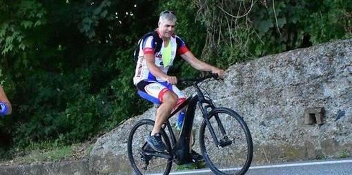 Sport biellese in lutto per la scomparsa a 65 anni di Doriano Stoppa