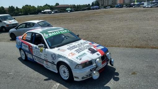 Rally&co, tre equipaggi scaldano i motori per Salsomaggiore