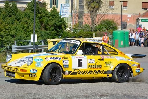 Motori: Weekend in trasferta per la scuderia di Valdilana Rally&co