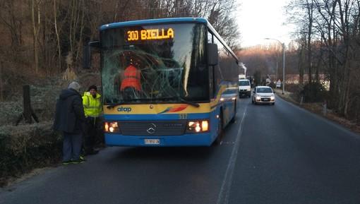 tamponamento bus