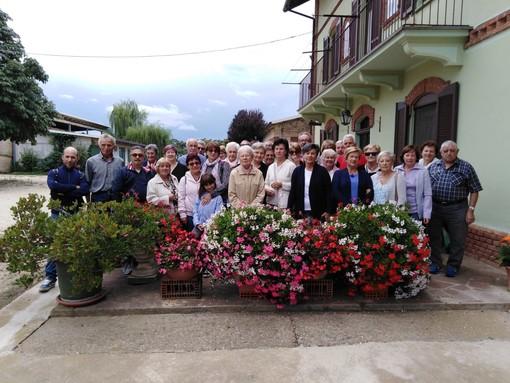 Cerrionesi a Carmagnola per la fiera nazionale del peperone