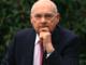 Prof. Stefano Zamagni fondatore della Scuola di Economia Civile