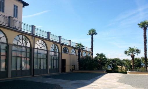 Palazzo Gromo Losa ospiterà la conferenza stampa, che verrà trasmessa in diretta su Newsbiella