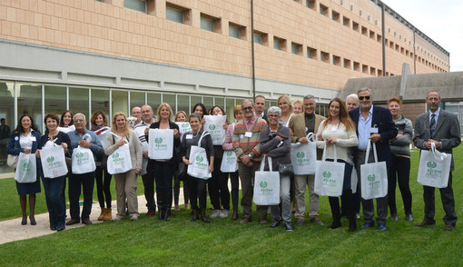 Alcase Italia, concluso il progetto sui farmaci per il cancro al polmone