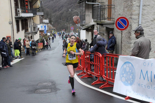 Grande attesa per l'edizione numero 39 della Biella-Piedicavallo