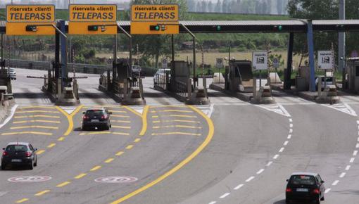 autostrade regione piemonte