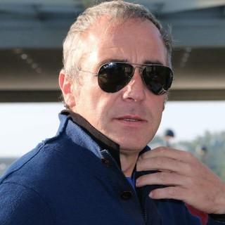 Andrea Gibello presidente AC Biella