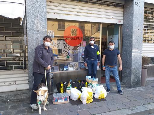Comunità fragile, nuovi progetti sostenuti da Fondazione e Banca Simetica
