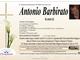 Antonio Barbirato