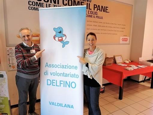 """""""Gita a San Damiano d'Asti"""" organizzata dall'associazione Delfino di Valdilana"""