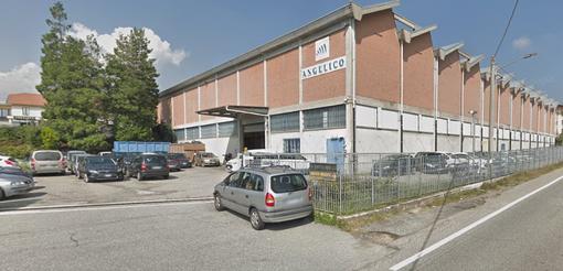 """Lanificio Angelico: """"Non si esclude una riorganizzazione delle maestranze per consolidare la società"""""""