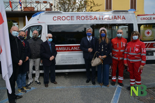 ambulanza cossato